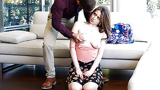 Elektra Rose in Consequences To Your Actions Movie