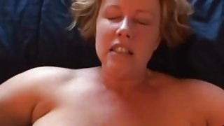 chubby housewife ass to mouth to ass