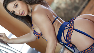 Abella Danger in Dessert First - TwistysNetwork