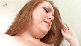 Beautiful BBWs Play With Eachother