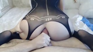 The sweetest anal