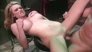 Sexy Blonde Horny For A Dick In Her Ass