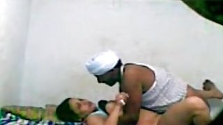 Horny Homemade clip with Arab, Couple scenes