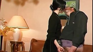 18y Old Teen With Mature Man